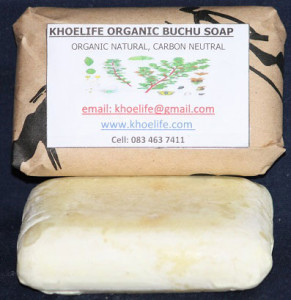 Organic-Buchu